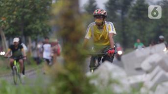 Bogor Terapkan PPKM Level 2, Tempat Wisata dan Sarana Olahraga Dibuka