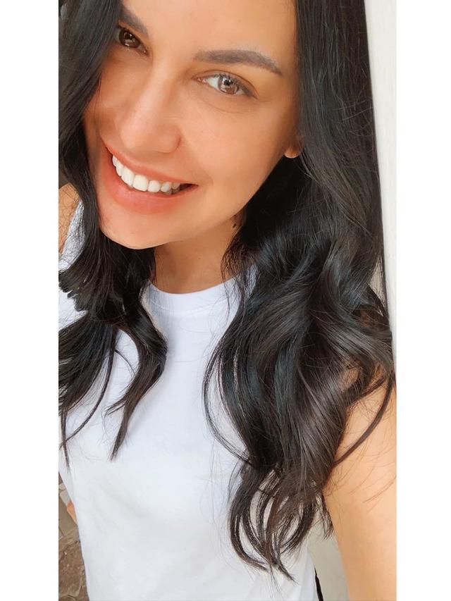 Sophia Latjuba. (Foto: Instagram @sophia_latjuba88)