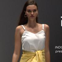 JFW 2019: Indonesia Fashion Forward presents ATS the Label, Jii, dan Lekat