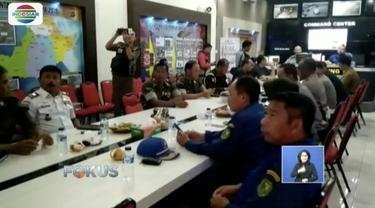 Sebanyak 6 ribu personel TNI dan Polri disiagakan untuk mengamankan pertandingan Piala Presiden 2019.