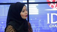 Deva Rachman, istri mendiang Syekh Ali Jaber (https://www.instagram.com/p/BfzqUKChuIV/)