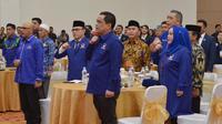 Safari konsolidasi Partai Nasdem di Kalimantan (ist)