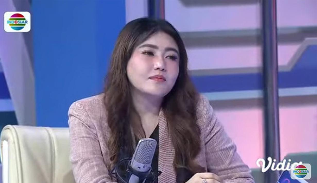 Via Vallen (Youtube/Indosiar)