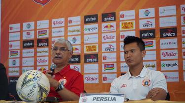 Edson Tavares, Persija Jakarta