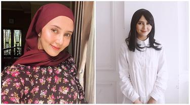 6 Potret Rara Nawangsih, Pemeran Ibu Kandung Amanda Manopo di Ikatan Cinta