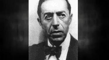 Sidney Reilly menjadi legenda dalam dunia spionase