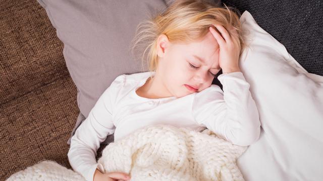 Penyebab Kanker Darah pada Anak, Gejala, dan Pencegahannya ...