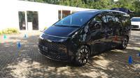 Hyundai Staria (Septian/Liputan6.com)
