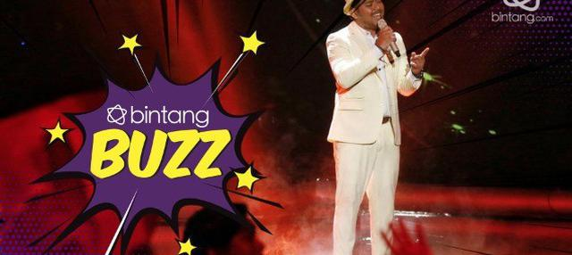 Nyanyikan lagu The Man Who Can't Be Moved,  Vokalis The Script Beri Kejutan Abdul Idol