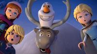 Para pecinta Frozen sekarang tak perlu menunggu sekuelnya, karena Disney dan Lego bekerjasama siapkan buku dan tayangan televisinya.