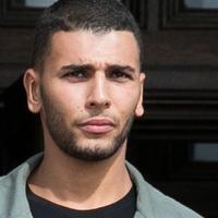 Usai putus dari Kourtney Kardashian, Younes Bendjima tertangkap kamera memukul seorang karyawan kelab malam. (GETTY IMAGES-MARC PIASECKI-Cosmopolitan)