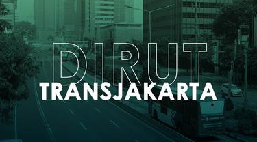 TV Transjakarta