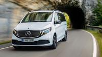 Mercedes-Benz EQV (ist)