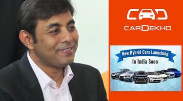 CarDekho lapak online jual beli mobil asal India mulai menjajaki dunia otomotif Tanah Air.