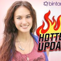 HL Hottest Update Nadine Chandrawinata