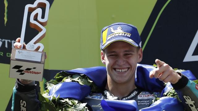 Fabio Quartararo, MotoGP Catalunya