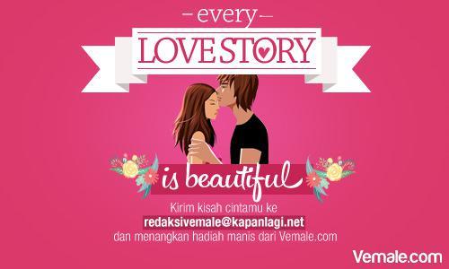 Cinta Tak Memandang Kekurangan Kami Tetap Menikah Meski Ditentang