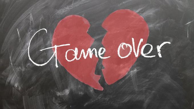Masih Cinta Tapi Memilih Putus Itu Bukan Bualan Ini Alasannya