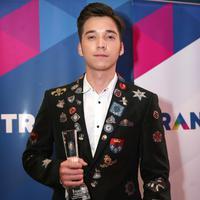 Insert Award 2017 (Nurwahyunan/bintang.com)