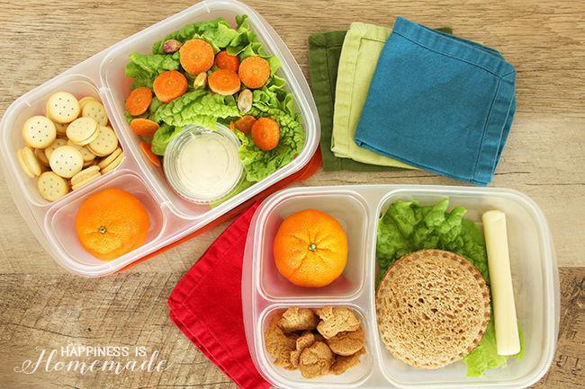 15 Ide Menu Lucu Penuh Energi Pengisi Kotak Bekal Makan Anak
