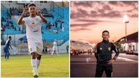 Potret Osvaldo Haay di Luar Lapangan, Winger Persebaya Langganan Timnas Indonesia (Sumber: instagram.com/valdo_haay)