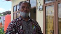Agus Priyono telah menjadi PPL selama 16 tahun di Desa Batuah, Kecamatan Loa Janan, Kabupaten Kutai Kartanegara.