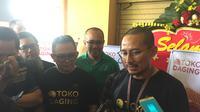 Wakil Gubernur DKI, Sandiaga Uno (Liputan6.com/M Radityo)