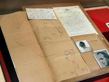 Melihat Sejarah Pelarian Tokoh Nazi, Adolf Eichmann ke Argentina