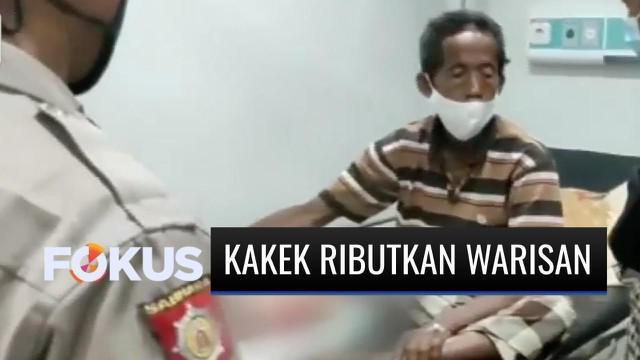 Dua pria berusia lanjut di Pasuruan, Jawa Timur, menderita luka bacok senjata tajam usai terlibat carok atau duel. Diduga karena rebutan warisan, yang memicu kedua kakek yang masih terikat hubungan kekerabatan itu terlibat perkelahian.