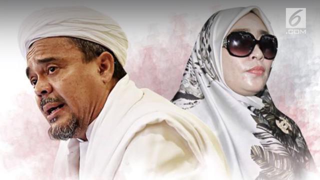 Mabes Polri menyatakan, pihaknya sudah mengeluarkan Surat Perintah Penghentian Penyidikan (SP3) atas tersangka Rizieq Shihab dalam kasus dugaan chat seks.