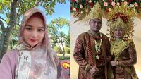 Pernikahan Barbie Larasati Mantan Vicky Prasetyo (Sumber: Instagram/