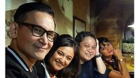 Meninggal Dunia, Ini 6 Momen Kenangan Cecep Reza 'Bombom' bersama Selebriti (sumber: Instagram.com/marcelinolefrandt)