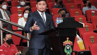 Kaji Aturan Perseorangan di Pilkada, Bupati Adnan Raih Gelar Doktor dengan IPK 4,00