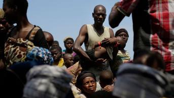 Banjir Tak Kunjung Surut, Burundi Jadi Tempat Krisis yang Terlupakan di Afrika Timur