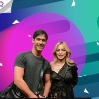 Jessica Iskandar bicara pernikahan dengan Richard Kyle. (Foto: Bayu Herdianto/Kapanlagi.com Desain: Nurman Abdul Hakim/Bintang.com)