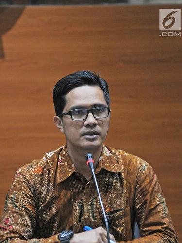 KPK Tetapkan Komisi V DPR RI Yudi Widiana Tersangka TPPU
