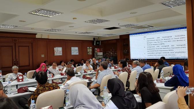 Kementan Siapkan Beleid Baru Atur Pendaftaran Pestisida