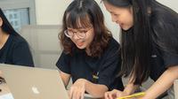 Ilustrasi belajar daring (Photo by Van Tay Media on Unsplash)