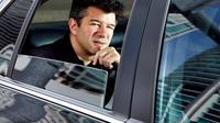CEO Uber Travis Kalanick. (Foto: Inc.com)