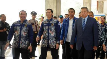 20150909-Susilo Bambang Yudhoyono-Jakarta
