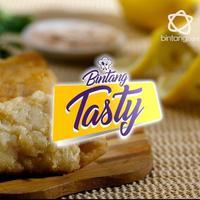 Bagi yang pecinta ikan, Bintang Tasty punya resep mudah untuk membuatnya lho. Yuk, saatnya kamu untuk bikin sendiri di rumah.
