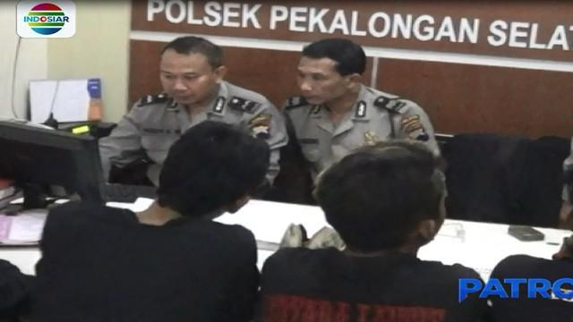 Petugas juga memeriksa sejumlah saksi, untuk dimintai keterangan perihal tewasnya pria 40 tahun itu.