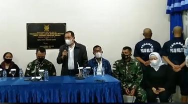 2 Prajurit TNI AU Lakukan Kekerasan di Merauke, Danlanud: Kami Minta Maaf, Proses Hukum Dilakukan