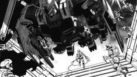 Manga Gundam Thunderbolt. (Shogakukan)
