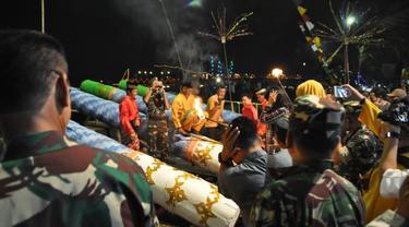 Festival Meriam Karbit