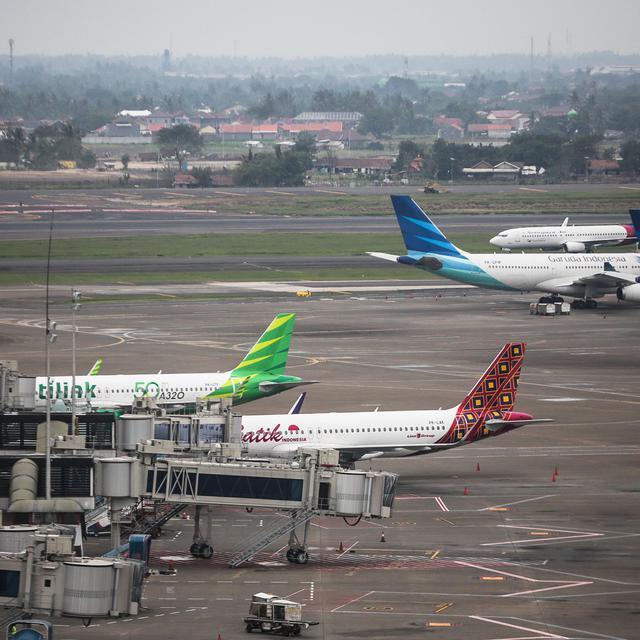 Harga Tiket Pesawat Harus Turun Per Hari Ini Cek Daftarnya
