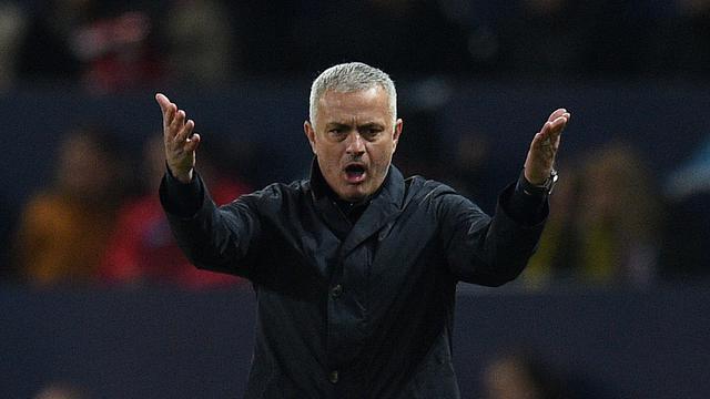 3 Alasan Manchester United Segera Pecat Jose Mourinho