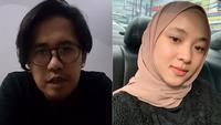 4 Fakta Klarifikasi Ayus Sabyan Terkait Isu Perselingkuan dengan Nissa Sabyan (sumber: Instagram/nissa_sabyan/kapanlagi)