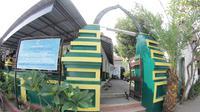 Masjid Kejaksan Cirebon salah satu masjid Kuno yang berdiri pada masa Sunan Gunung Jati dan saat ini masih kokoh. Foto (Liputan6.com / Panji Prayitno)