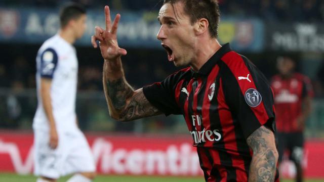 AC Milan  - Lucas Biglia